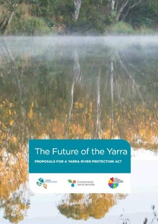 Yarra report